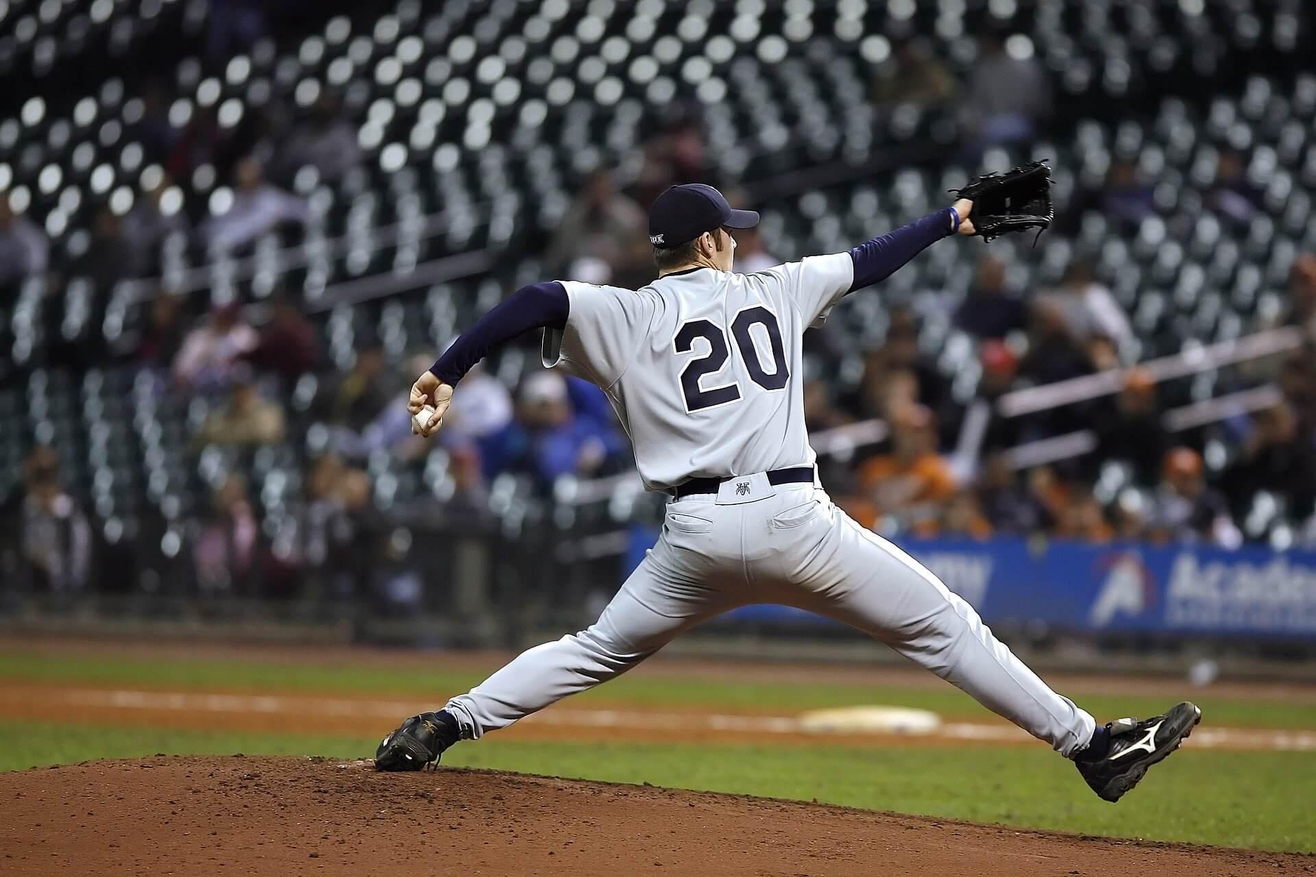 野球選手に投球後のアイシングは必要?効果的なアイシングの活用法