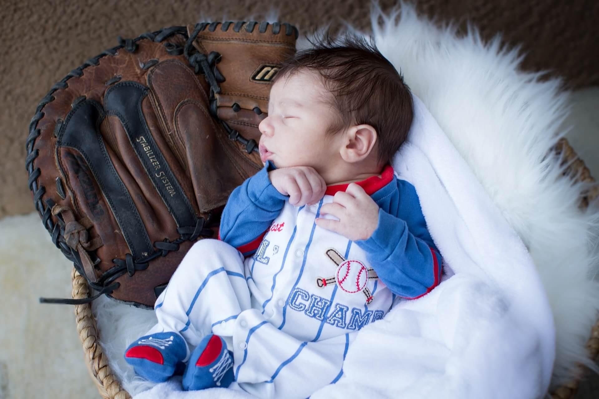 野球選手が知っておきたい睡眠の知識